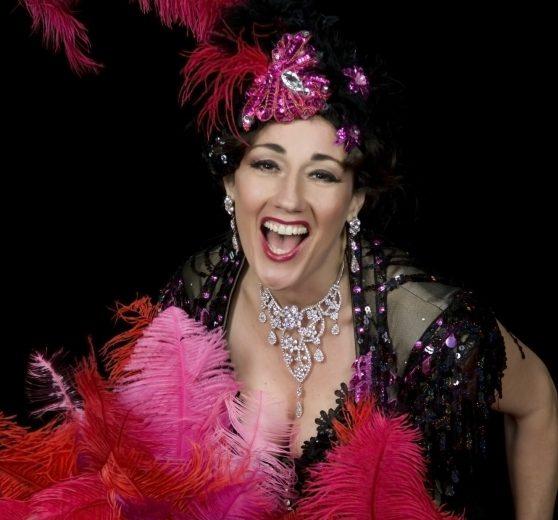 Romany Diva of Magic