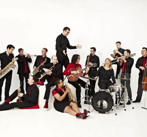 London Gay Big Band