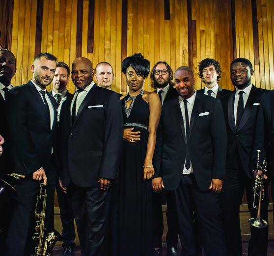 Atlantic Soul Orchestra