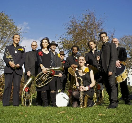 Brass & Percussion Group