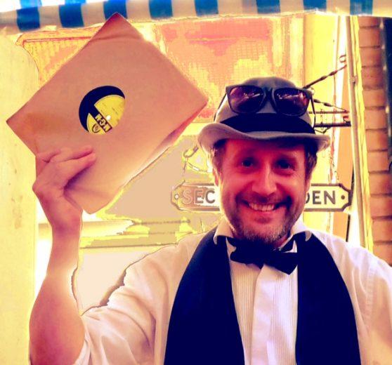 Gramophone DJs