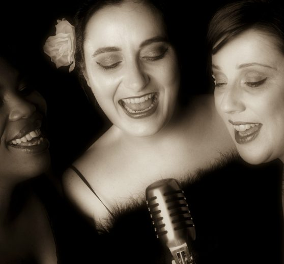 Female Acapella Trio