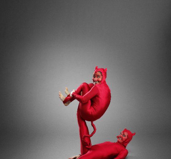 Red She Devils