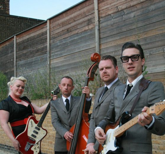 Buddy Holly Concert Tribute