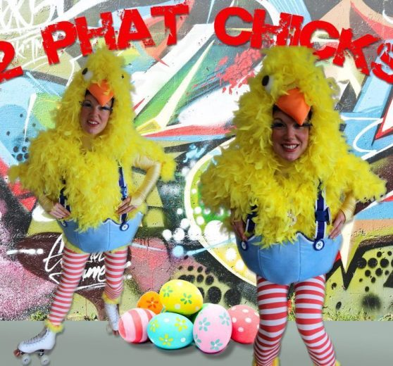 2 Phat Chicks