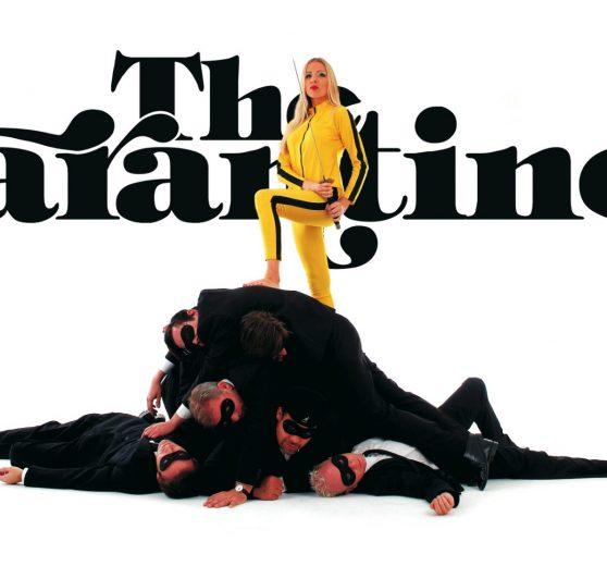 Tarantinos Tribute Show