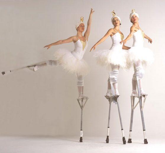 London Stilt Ballet