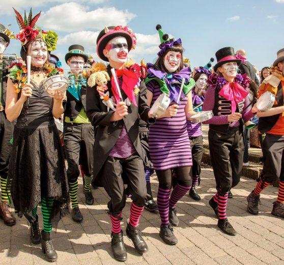 Samba Carnival Band