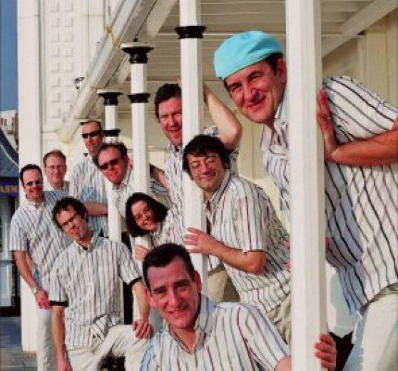 Brighton Beach Boys