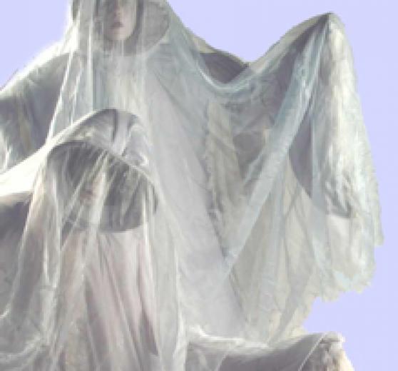 Gliding Ghosts