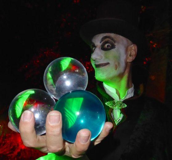 Halloween Ghoul