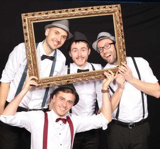 Rockabilly Jive Band