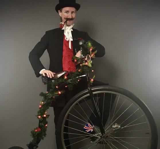 Christmas Gent