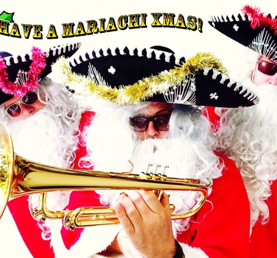 Christmas Mariachi Walkabout Band
