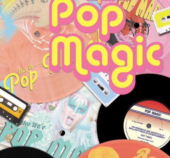Pop Magic