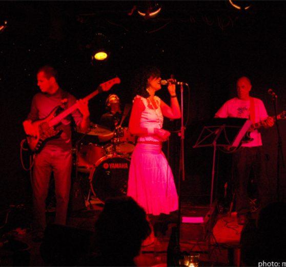 Brazilian Samba Funk Band