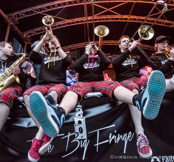 East End Brass Band