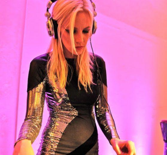 DJ Lyndsey