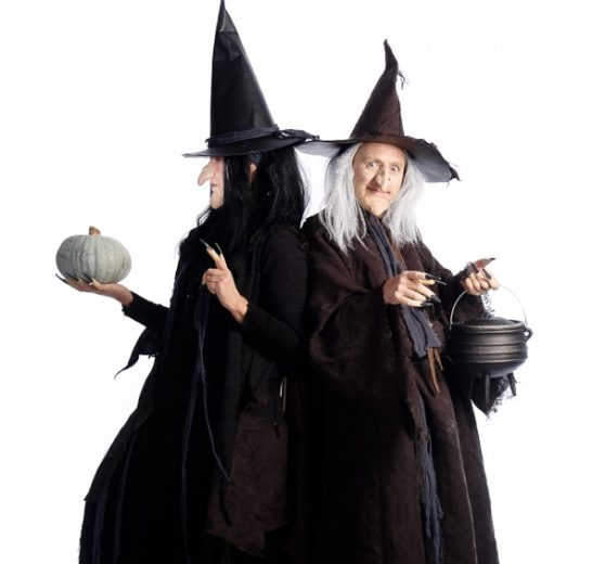 Any Witch Way