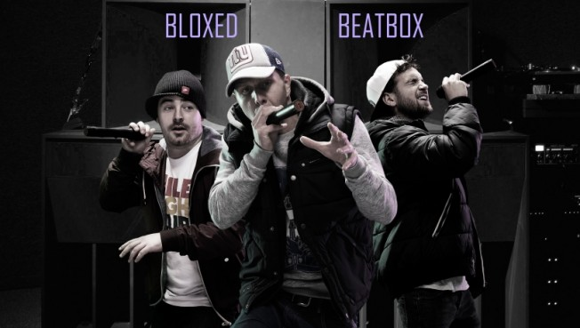 Book Bloxed Beats | Hire or Book Beatboxing Group ... - photo#10