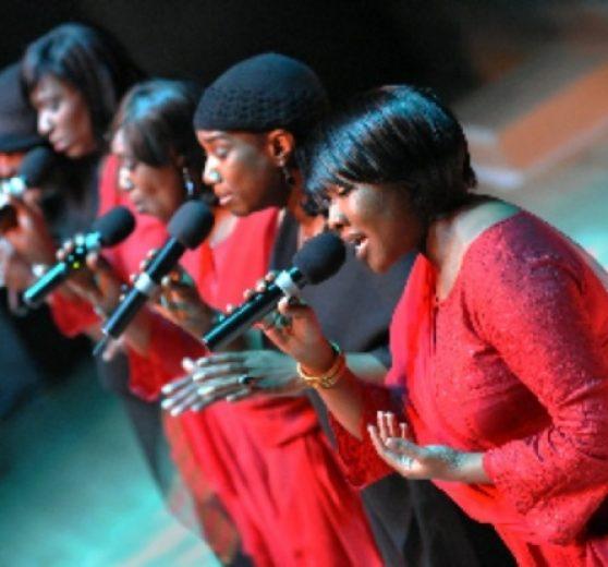 Black Voices | Hire Female Acapella Group | Joogleberry Entertainment