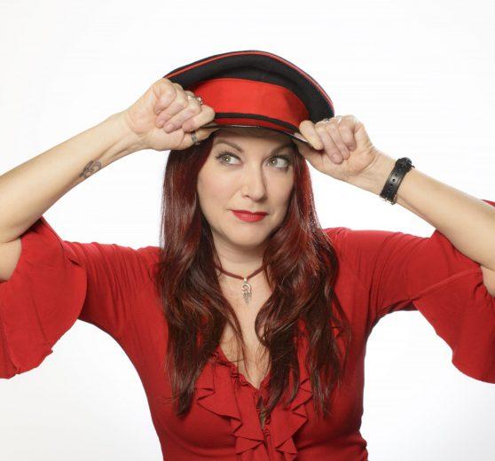 Susan Murray Comedian