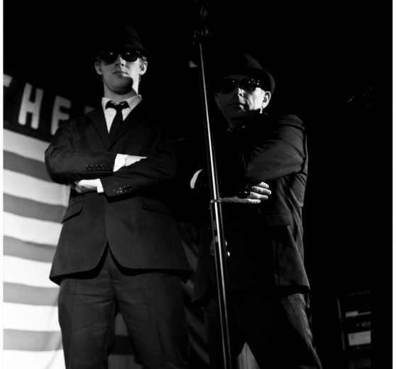 The Real Blues Brothers Tribute