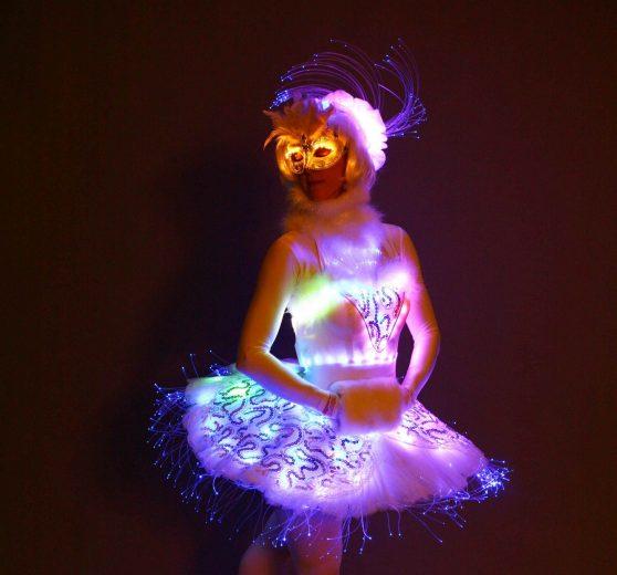 Light up Angel