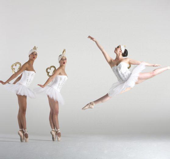 Clockwork Ballerinas