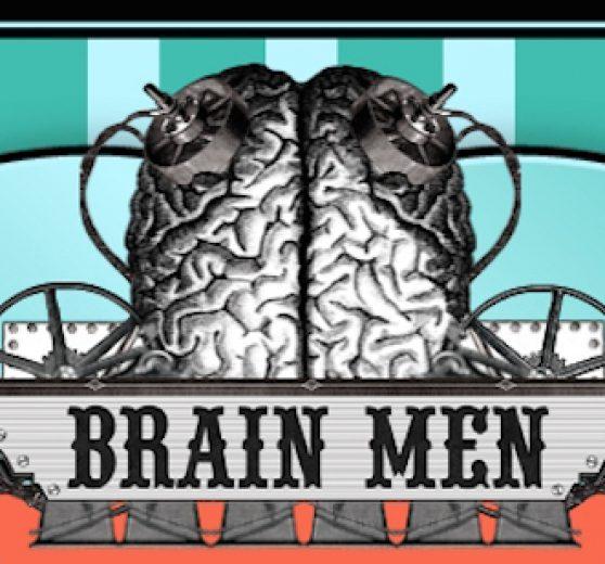 Brain Men