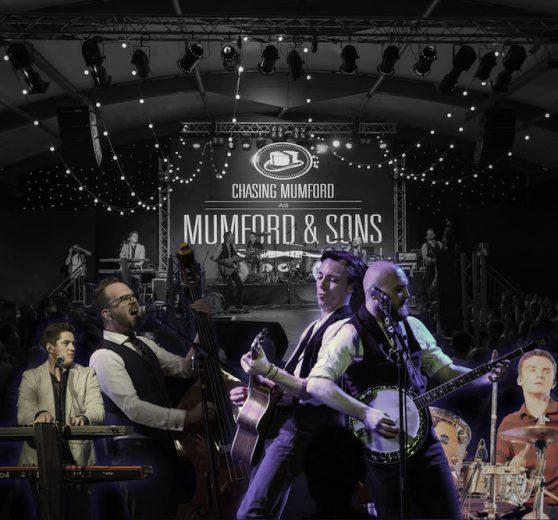 Mumford & Sons Tribute Band