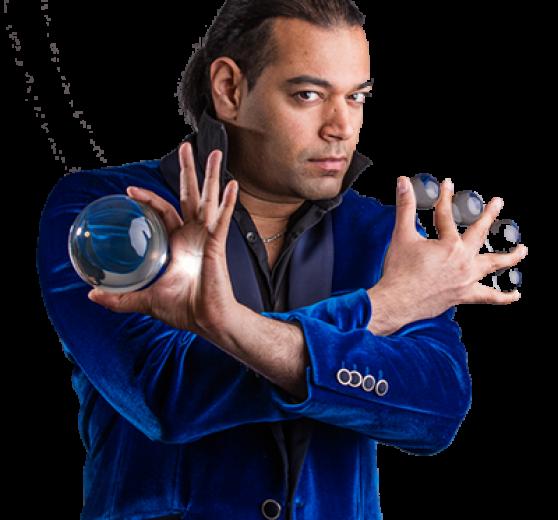 Magician Brendon