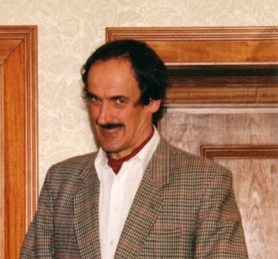 John Cleese Lookalike