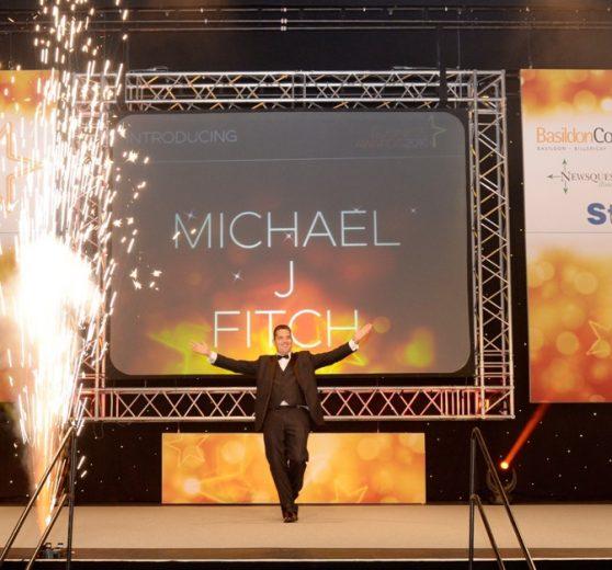 Michael J Fitch
