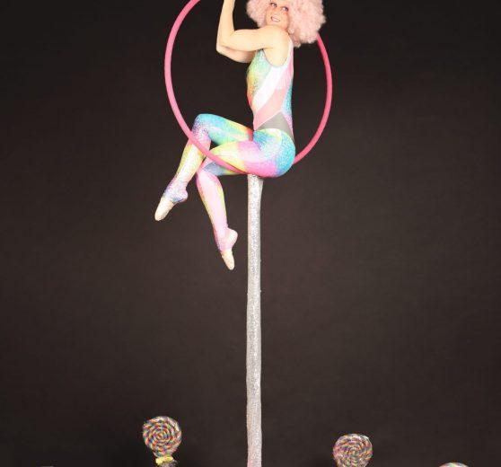 Aerial Lollipop