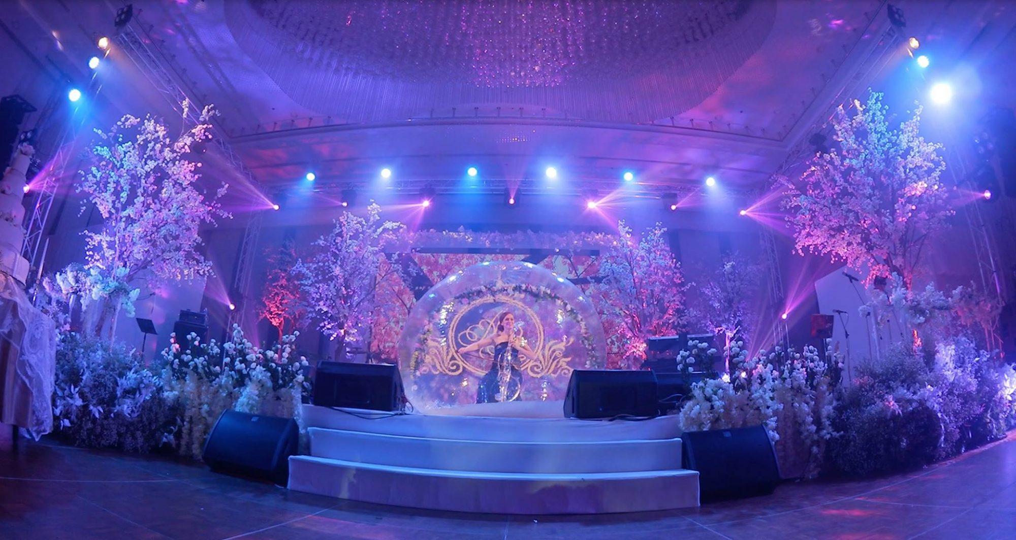 Tujhe rab ne banaya hai kamaal full video song mela aamir khan twinkle - 2 7