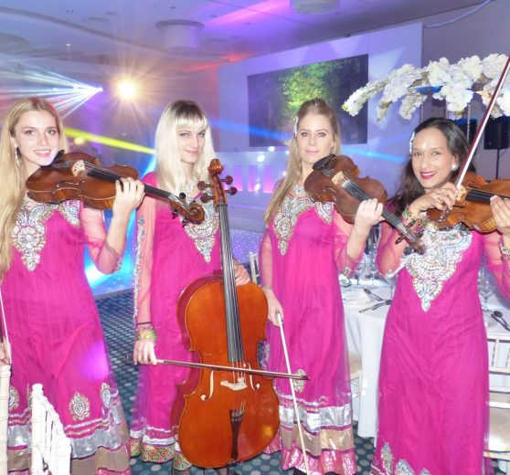 Shanti Strings