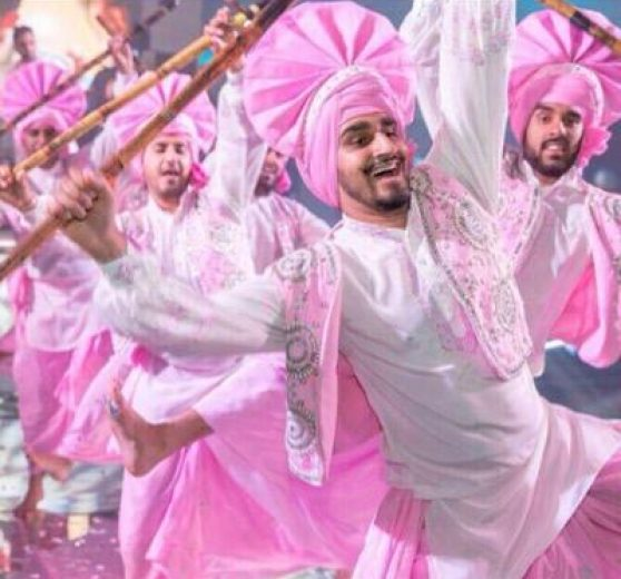 The Bhangra Kings