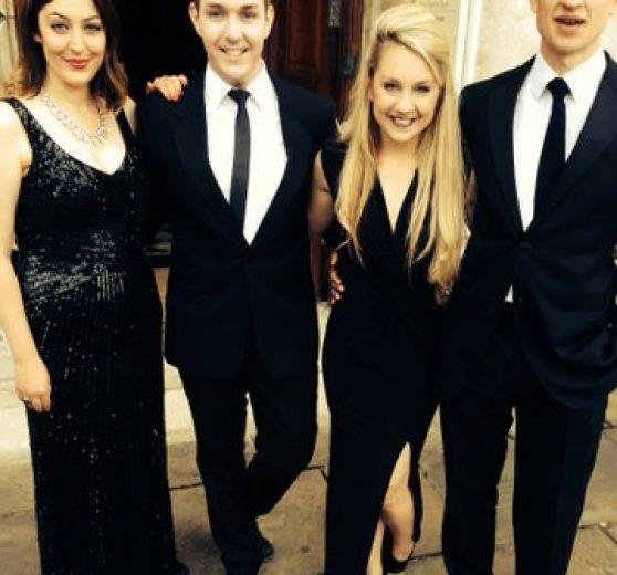 FourTune Vocal Quartet