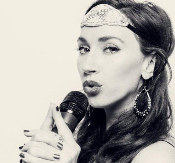Singer Lorena