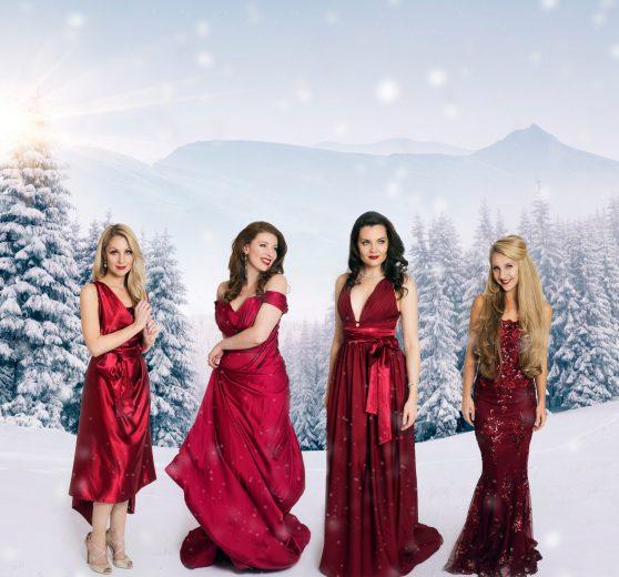 Christmas Opera Quartet