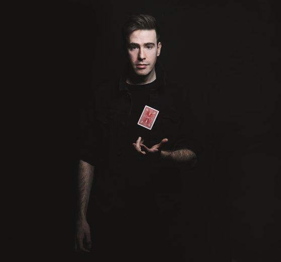 Magician Chris