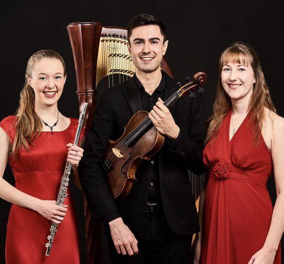 Instrumental Trio