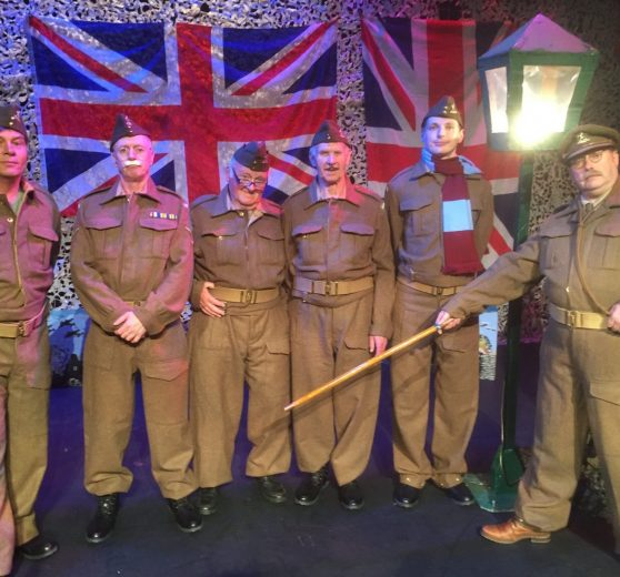 Dads Army - A Salute to the 1940's